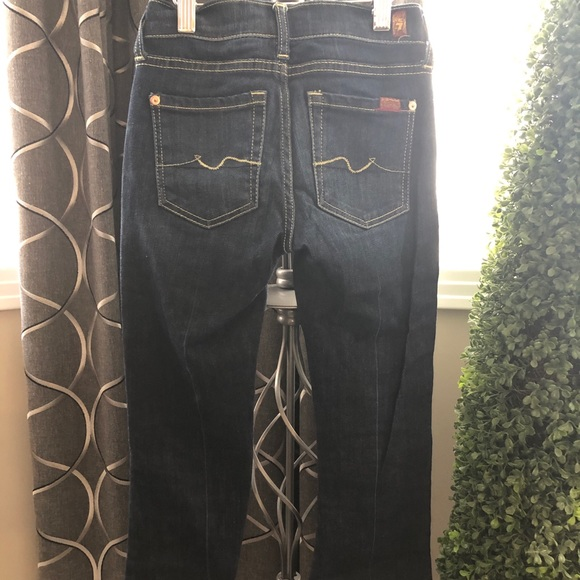 7 for all Mankind Girls Jeans